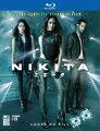 NIKITA/ニキータ <セカンド・シーズン> コンプリート・ボックス【Blu-ray】