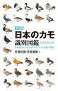 日本のカモ識別図鑑 [ 氏原巨雄 ]