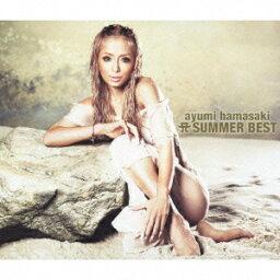 A SUMMER BEST(2CD+DVD) [ <strong>浜崎あゆみ</strong> ]