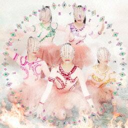5TH DIMENSION(初回限定盤B CD+DVD) [ <strong>ももいろクローバーZ</strong> ]