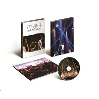 RADWIMPSのHESONOO Documentary Film【Blu-ray】