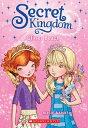 Secret Kingdom #6: Glitter Beach SECRET KINGDOM 6 SECRET KINGD (Secret Kingdom) [ Rosie Banks ]