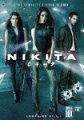 NIKITA/ニキータ <セカンド・シーズン> コンプリート・ボックス
