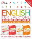 English for Everyone Slipcase: Beginner ENGLISH FOR EVERYONE SLIPCASE (English for Everyone) DK
