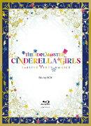 THE IDOLM@STER CINDERELLA GIRLS 2ndLIVE PARTY M@GIC!! Blu-ray BOX 【完全限定生産】 【Blu-ray】