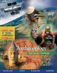 Anthropology��_The_Human_Challe