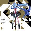Eight -THE BEST OF 八王子P- (初回限定盤 CD+DVD) [ 八王子P ]