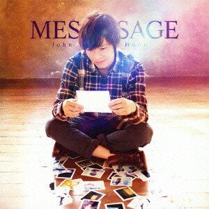 MESSAGE [ John-Hoon ]