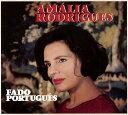 ファドはポルトガルの心(50周年デラックス・エディション) [ アマリア・ロドリゲス ]