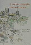 フランス地理と歴史の旅 [ 斎藤広信 ]