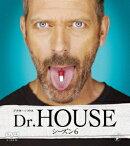 Dr.HOUSE/�ɥ��������ϥ��� ��������6 �Х�塼�ѥå�