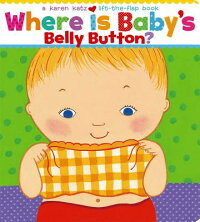 WHERE_IS_BABY��S_BELLY_BUTTON����