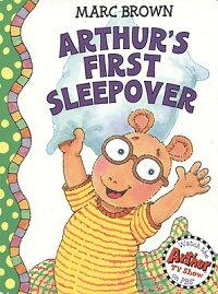 Arthur��s_First_Sleepover��_An_A