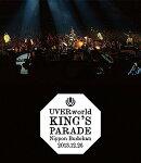 UVERworld KING'S PARADE at Nippon Budokan 2013.12.26 ��Blu-ray��