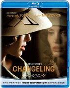 チェンジリング【Blu-ray】