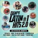 【輸入盤】Dance Latin #1 Hits 2.0 [ Various ]