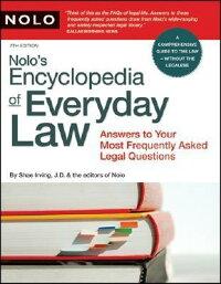 Nolo��s_Encyclopedia_of_Everyda