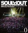 """SOUL'd OUT LAST LIVE """" 0 """"【Blu-ray】"""