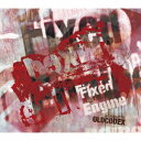 OLDCODEX Single Collection「Fixed Engine」(RED LABEL) (初回限定盤 CD+Blu-ray) OLDCODEX