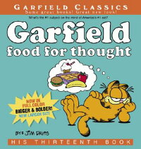 Garfield_Food_for_Thought��_His