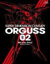 「超時空世紀オーガス02」スタンダードエディション【Blu-ray】 太田真一郎