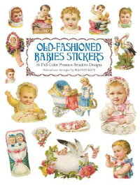 OLD��FASHIONED_BABIES_STICKERS
