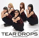 TEAR DROPS (初回限定盤 CD+DVD) [ ひめキュンフルーツ缶 ]