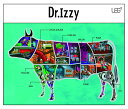 Dr.Izzy (初回限定盤 CD+2LIVE CD) [ UNISON SQUARE GARDEN ]