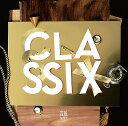 CLASSIX [ 韻シスト ]