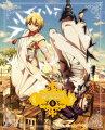 マギ 6 【完全生産限定版】【Blu-ray】