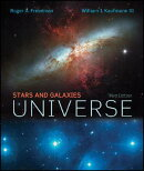 Universe: Stars & Galaxies [With CDROM]