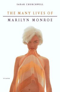 The_Many_Lives_of_Marilyn_Monr
