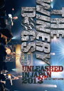 THE WINERY DOGS -UNLEASHED IN JAPAN 2013-(DVD+2CD) [ ワイナリー・ドッグス ]