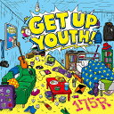GET UP YOUTH! (初回限定盤 2CD) [ 175R ]