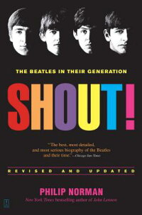 Shout����_The_Beatles_in_Their_G