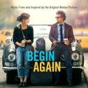 【輸入盤】Begin Again [ はじまりのうた ]