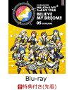 【先着特典】THE IDOLM@STER MILLION LIVE! 3rdLIVE TOUR BELIEVE MY DRE@M!! LIVE Blu-ray ...