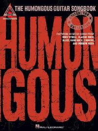 The_Humongous_Guitar_Songbook
