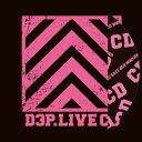 D3P.LIVE CD [ ユニコーン ]