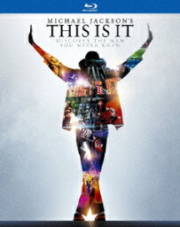 <strong>マイケル・ジャクソン</strong> THIS IS IT【Blu-ray】 [ <strong>マイケル・ジャクソン</strong> ]