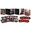 東京レイヴンズ Blu-ray-BOX【初回生産限定】【Blu-ray】 [ 石川界人 ]