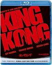 キングコング(1976)【Blu-ray】 [ ジェフ・ブリッジス ]