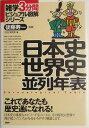 日本史世界史並列年表