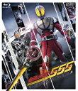 仮面ライダー555(ファイズ) Blu-ray BOX 3【Blu-ray】 [ 半田健人 ]