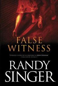 FalseWitness