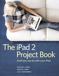 TheIpad2ProjectBook