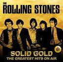 【輸入盤】Solid Gold - The Greatest Hits On Air [ Rolling Stones ]