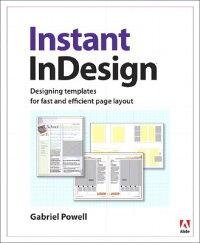 Instant_InDesign��_Designing_Te