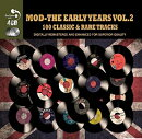 ��͢���ס�Mod - The Early Years Vol 2