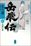 岳飛伝(10(天雷の章))